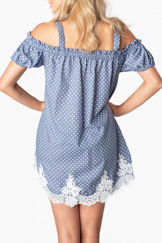 Bawełniana bluzka NIEB