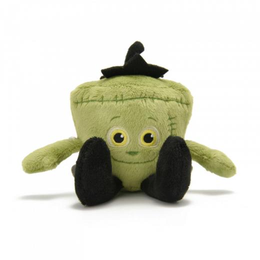Nieświeżaki - Frankenstein Green Pepper